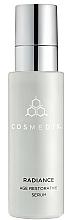 Parfums et Produits cosmétiques Sérum réparateur pour visage - Cosmedix Radiance Age Restorative Serum