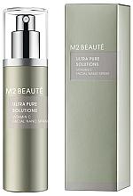 Parfums et Produits cosmétiques Spray à la vitamine C pour visage - M2Beaute Ultra Pure Solutions Vitamin C Facial Nano