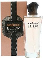 Parfums et Produits cosmétiques Madonna Bloom - Eau de toilette