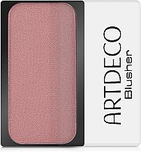 Parfums et Produits cosmétiques Blush (recharge) - Artdeco Compact Blusher