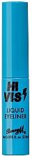 Parfums et Produits cosmétiques Eyeliner liquide - Barry M Hi Vis Neon Liquid Eyeliner