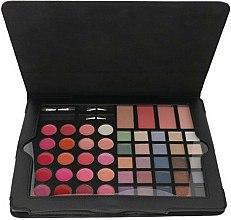 Parfums et Produits cosmétiques Palette de maquillage - Cosmetic 2K iCatching Pad Palette Black