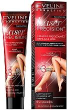 Parfums et Produits cosmétiques Crème dépilatoire pour jambes - Eveline Cosmetics Laser Precision