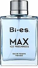 Parfums et Produits cosmétiques Bi-Es Max - Eau de Toilette