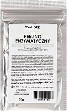 Parfums et Produits cosmétiques Peeling enzymatique à l'extrait d'ananas et papaye pour visage - E-Fiore Professional Enzyme Peeling Pineapple&Papaya