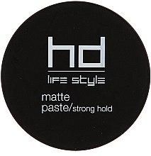 Parfums et Produits cosmétiques CIre coiffante effet mat fixation forte - Farmavita HD Matte Paste