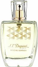 Parfums et Produits cosmétiques Dupont Pour Femme Special Edition - Eau de Parfum