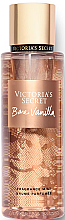 Parfums et Produits cosmétiques Brume parfumée pour corps - Victoria's Secret Bare Vanilla Fragrance Mist