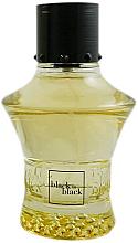 Parfums et Produits cosmétiques Nu Parfums Black is Black Woman - Eau de Parfum