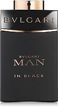 Parfums et Produits cosmétiques Bvlgari Man In Black - Eau de Parfum