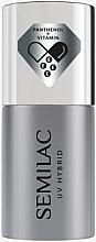 Parfums et Produits cosmétiques Base pour vernis hybride - Semilac UV Hybrid Sensitive Care Base