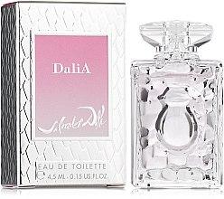 Parfums et Produits cosmétiques Salvador Dali DaliA - Eau de Toilette (mini)