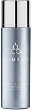 Parfums et Produits cosmétiques Gommage à l'acide salicylique pour visage - Cosmedix Purity Detox Scrub
