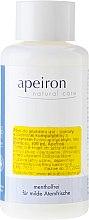 Parfums et Produits cosmétiques Concentré de bain de bouche homéopathique - Apeiron Auromere Herbal Concentrated Mouthwash Homeopathic
