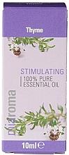Parfums et Produits cosmétiques Huile essentielle de thym - Holland & Barrett Miaroma Thyme Pure Essential Oil
