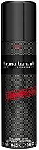 Parfums et Produits cosmétiques Bruno Banani Dangerous Man - Déodorant spray parfumé