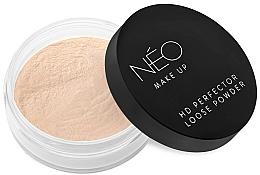 Parfums et Produits cosmétiques Poudre libre pour visage - NEO Make Up HD Perfector Loose Powder