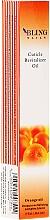 Parfums et Produits cosmétiques Huile pour cuticules, Orange - Bling Nails Cuticle Revitalizer Oil Orange Oil