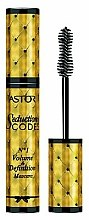 Parfums et Produits cosmétiques Mascara volumateur - Astor Seduction Codes N°01 Volume & Definition Mascara