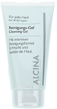 Gel purifiant à l'aloès pour le visage - Alcina B Cleansing Gel — Photo N2