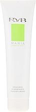 Parfums et Produits cosmétiques Masque au beurre de karité pour mains et ongles - RVB One Body Care Maschera Rigenerante Mani Ed Unghie