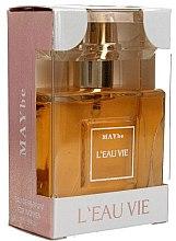 Parfums et Produits cosmétiques Christopher Dark MAYbe L'eau Vie - Eau de Parfum