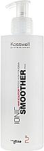Parfums et Produits cosmétiques Produit lissant à la kératine pour cheveux - Kosswell Professional Dfine Ionic Smoother