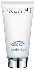 Parfums et Produits cosmétiques Gommage détoxifiant et stimulant pour le visage - Orlane Daily Stimulation Dual Grain Scrub Peeling