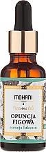 Parfums et Produits cosmétiques Huile de figue de barbarie pour visage - Mohani Precious Oils