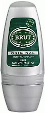 Parfums et Produits cosmétiques Brut Parfums Prestige Original - Déodorant roll-on anti-transpirant