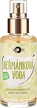 Parfums et Produits cosmétiques Brume nettoyante à l'extrait de camomille pour visage - Purity Vision Camomile Water