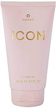 Parfums et Produits cosmétiques Aigner Icon - Gel douche