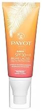 Parfums et Produits cosmétiques Spray solaire pour visage et corps - Payot Sunny Haute Protection Fabulous Tan-Booster Face And Body SPF 30