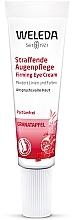Parfums et Produits cosmétiques Crème raffermissante à la grenade bio contour des yeux - Weleda Granatapfel Straffende Augenpfleg