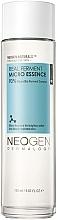 Parfums et Produits cosmétiques Essence au jus de bouleau pour visage - Neogen Dermalogy Real Ferment Micro Essence