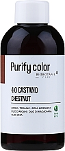 Parfums et Produits cosmétiques Coloration au jus d'aloe vera pour cheveux, 150 ml - BioBotanic Purify Color