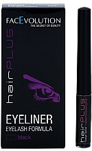 Parfums et Produits cosmétiques Eyeliner liquide - FacEvolution Eyeliner Eyelash Formula