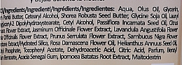 Masque pour corps - Fluff Superfood Lavender Rose Sleeping Overnight Body Mask — Photo N2