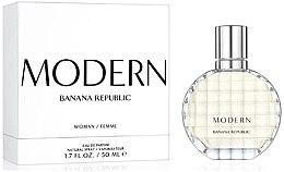 Parfums et Produits cosmétiques Banana Republic Modern Woman - Eau de Parfum