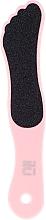 Parfums et Produits cosmétiques Râpe à pieds - Ilu Foot File Pink 100/180