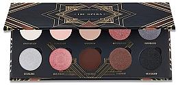 Parfums et Produits cosmétiques Palette d'ombres à paupières - London Copyright Magnetic Eyeshadow Palette The Opera
