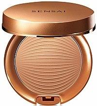 Parfums et Produits cosmétiques Fond de teint compact, solaire et protecteur - Kanebo Sensai Sun Protective Compact