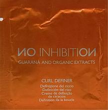 Parfums et Produits cosmétiques Crème définition des boucles (échantillon) - No Inhibition Styling Curl Definer
