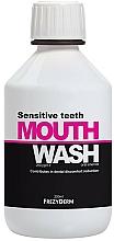 Parfums et Produits cosmétiques Bain de bouche - Frezyderm Sensitive Teeth Mouthwash