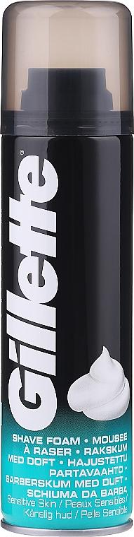 Mousse à raser - Gillette Sensitive Skin Foam