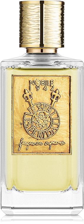 Nobile 1942 Vespriesperidati Gold - Eau de Parfum — Photo N1