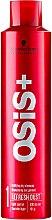 Parfums et Produits cosmétiques Shampooing sec - Schwarzkopf Professional Osis+ Refresh Dust Bodifying Dry Shampoo Spray