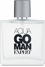 Parfums et Produits cosmétiques Vittorio Bellucci Aqua Go Man Expert - Eau de Toilette