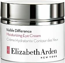 Parfums et Produits cosmétiques Crème à l'extrait de sauge pour contour des yeux - Elizabeth Arden Visible Difference Moisturizing Eye Cream