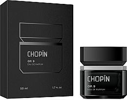 Parfums et Produits cosmétiques Eau de parfum - Miraculum Chopin OP. 9